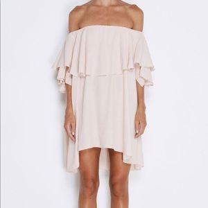 MLM label Maison dress